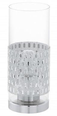 Pokojová stolní lampa EG94619