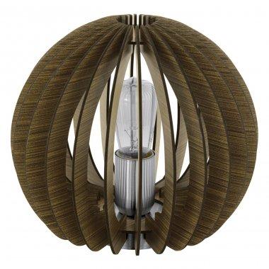 Pokojová stolní lampa 94956