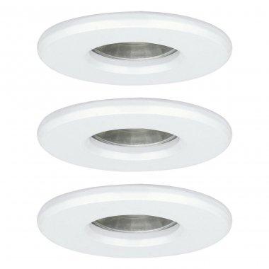 Vestavné bodové svítidlo 230V LED  94977
