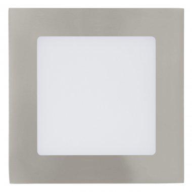 Vestavné bodové svítidlo 230V LED  95276