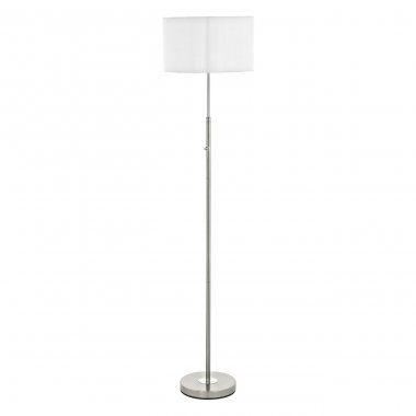 Stojací lampa se stmívačem LED  95335