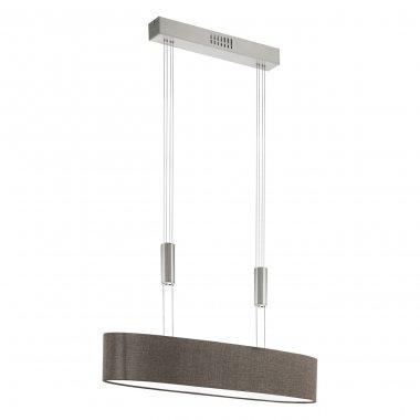 Lustr/závěsné svítidlo LED  95341