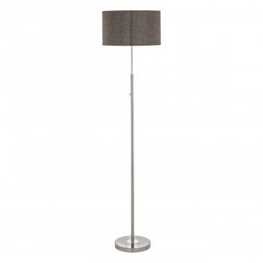 Stojací lampa se stmívačem LED  95344
