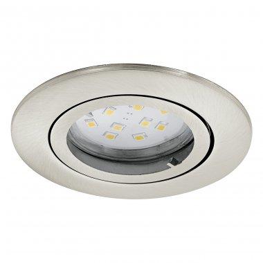 Vestavné bodové svítidlo 230V LED  95356