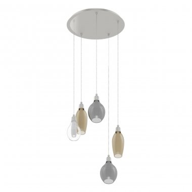 Lustr/závěsné svítidlo LED  95394