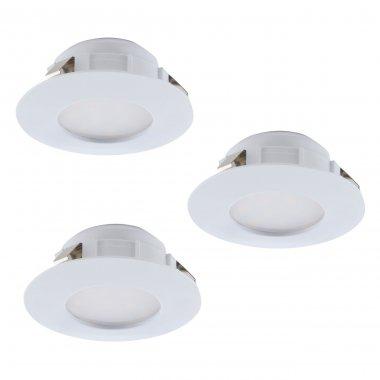 Vestavné bodové svítidlo 230V LED  95807