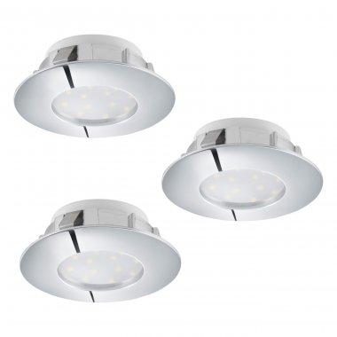 Vestavné bodové svítidlo 230V LED  95808