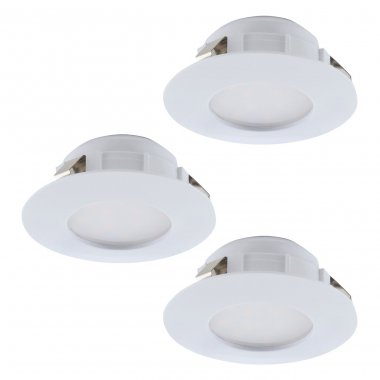 Vestavné bodové svítidlo 230V LED  95814
