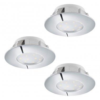 Vestavné bodové svítidlo 230V LED  95815