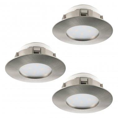 Vestavné bodové svítidlo 230V LED  95816