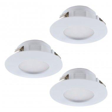 Vestavné bodové svítidlo 230V LED  95821