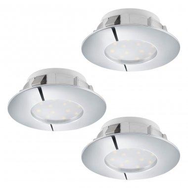 Vestavné bodové svítidlo 230V LED  95822
