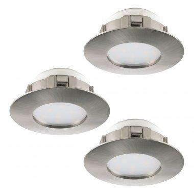 Vestavné bodové svítidlo 230V LED  95823