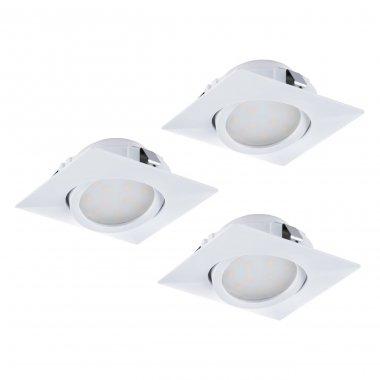 Vestavné bodové svítidlo 230V LED  95844