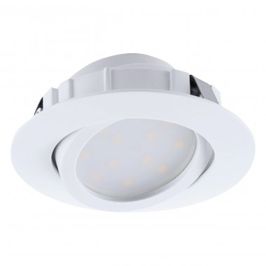 Vestavné bodové svítidlo 230V LED  95847
