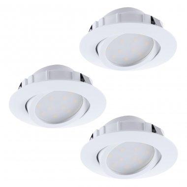 Vestavné bodové svítidlo 230V LED  95851