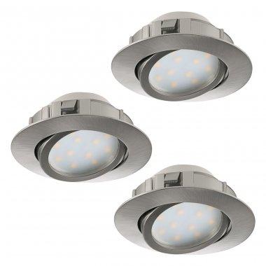 Vestavné bodové svítidlo 230V LED  95853
