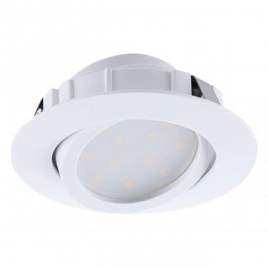 Vestavné bodové svítidlo 230V LED  95854
