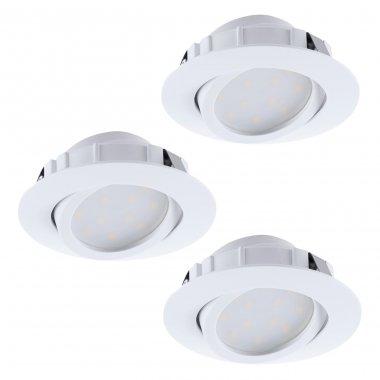 Vestavné bodové svítidlo 230V LED  95857