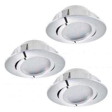 Vestavné bodové svítidlo 230V LED  95858