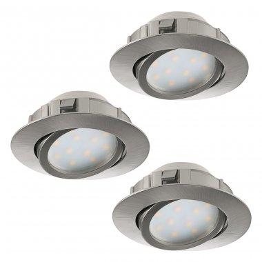 Vestavné bodové svítidlo 230V LED  95859