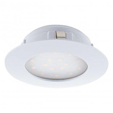 Vestavné bodové svítidlo 230V LED  95867