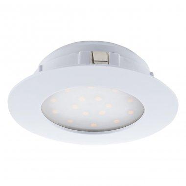 Vestavné bodové svítidlo 230V LED  95874