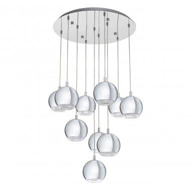 Lustr/závěsné svítidlo LED  95914