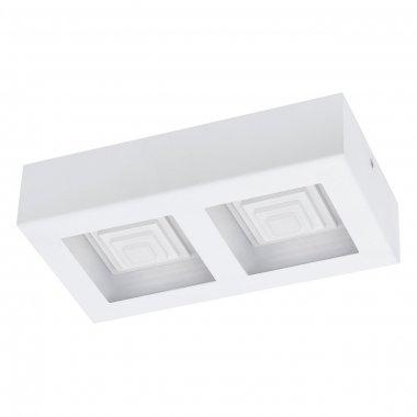 Svítidlo na stěnu i strop LED  96792