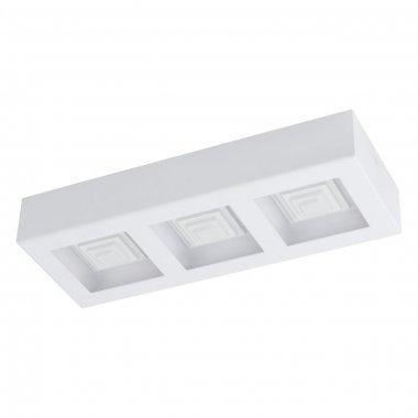 Svítidlo na stěnu i strop LED  96793
