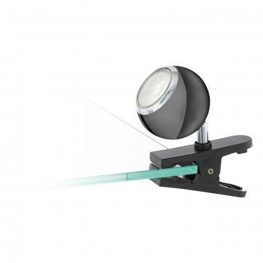 Stolní lampička na klip 96838