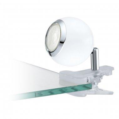 Stolní lampička na klip 96839
