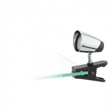 Stolní lampička na klip 96843