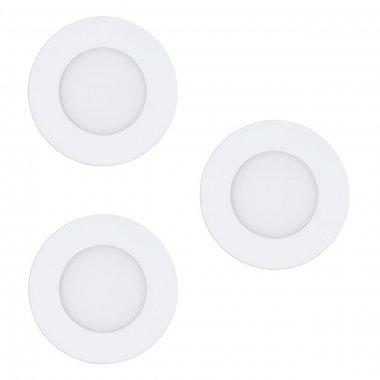 Vestavné bodové svítidlo 230V LED  97111