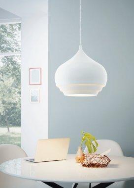 Lustr/závěsné svítidlo 97211