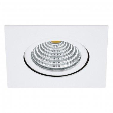 Vestavné bodové svítidlo 230V LED  98306