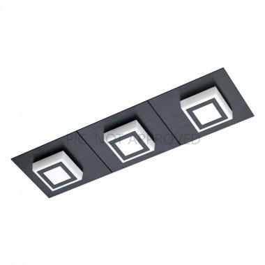 Svítidlo na stěnu i strop LED  99363