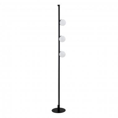 Stojací lampa LED  99378