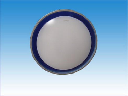 Svítidlo na stěnu i strop FU BERTA 260/6500 BLUE