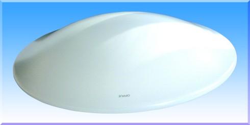 Svítidlo na stěnu i strop FU FIMX 560-Y02/6500