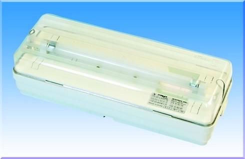 Nouzové svítidlo FU GAMMA RED Standard 6P