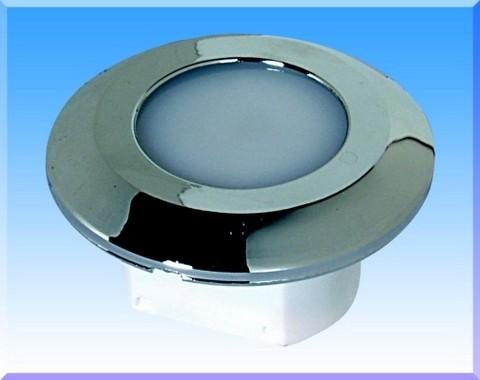 Vestavné bodové svítidlo 230V FU GUIA SE-CA LED