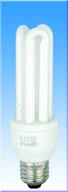 Úsporná žárovka FU YPZ220/14-3U/E14/2700