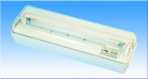 Nouzové osvětlení FU ALPHA 80L3 AT