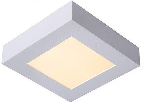Svítidlo na stěnu i strop FU BRICE-LED 28107/17/31
