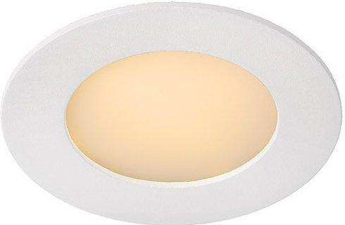 Vestavné bodové svítidlo 230V FU BRICE-LED 28906/11/31