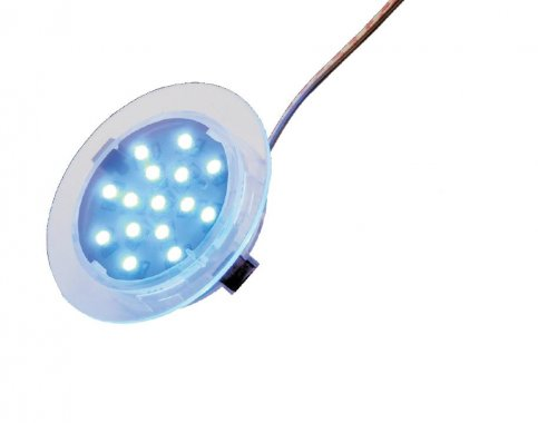 Vestavné bodové svítidlo 230V FU ELESPOT ES15