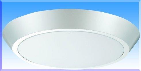 Svítidlo na stěnu i strop FU EVA 586/4000