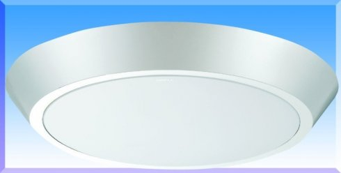 Svítidlo na stěnu i strop FU EVA 586/6500