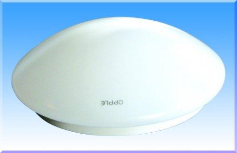 Svítidlo na stěnu i strop FU FIMX 350-Y02/6500 - sklo